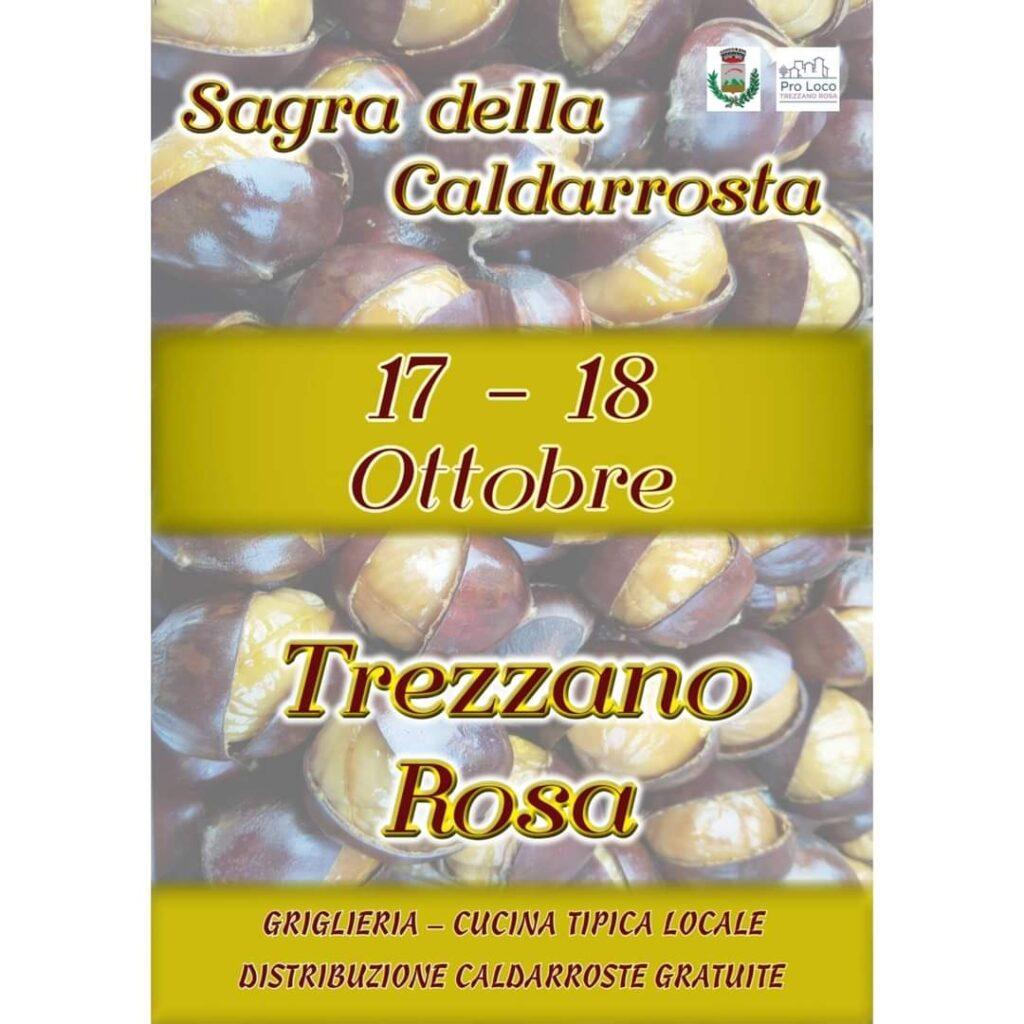 18 Ottobre 2020 Trezzano Rosa (MI)